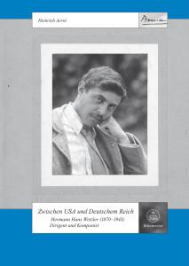 Zwischen USA und dt Reich VA1 VS