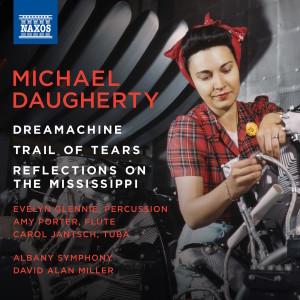 Daugherty - Dreamachine